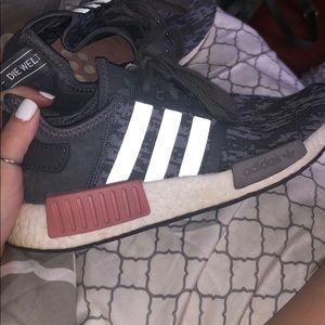 Adidas sneakers women's size 5.5